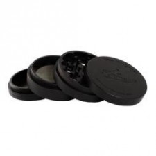 GRINDER FLAMEZ 4 PARTIES 99 MM NOIR