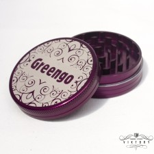 GRINDER GREENGO 2 PARTIES 63 MM