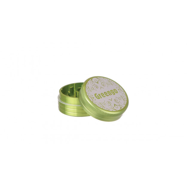 Grinder Greengo 2 Parties 40mm